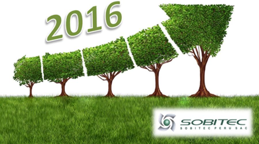 Reunión anual sobitec 2016