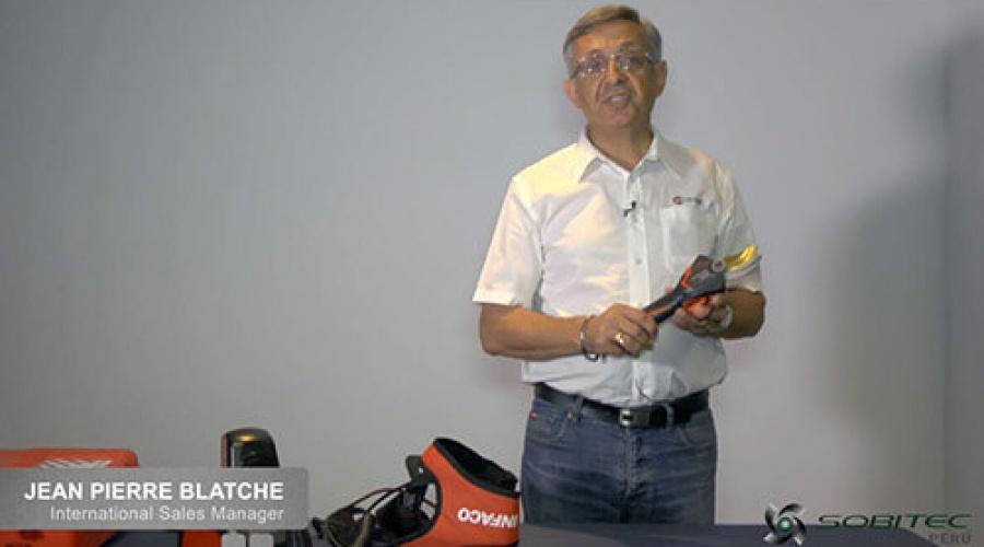Estrategia para poder emigrar de la poda manual a la poda eléctrica INFACO