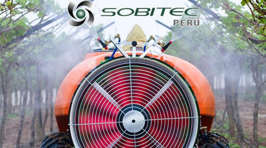 Calibración de nebulizadores hidráulicos convencionales  de aspersión agrícola